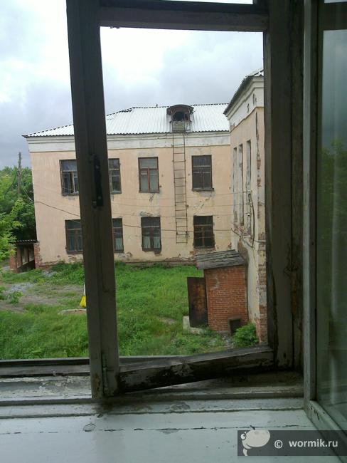 больница миасс, старый город миасс