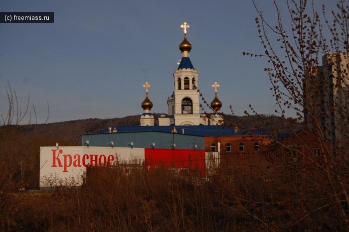 храм, церковь, шашлычка, строительство храма, храм на машгородке, строительство храма, в миассе, миасс, православие, красное и белое