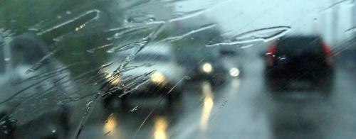 миасс, дождь
