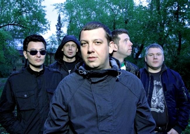 """Группа """"Смысловые галлюцинации"""" впервые в Миассе, 24 сентября, сольный концерт."""