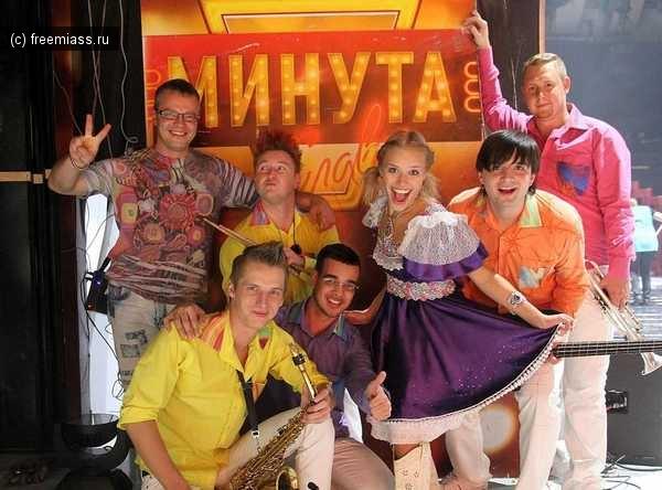 Матреха Войтенко минута славы