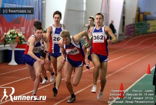 Серебро на Первенстве России – у Миасских спортсменов