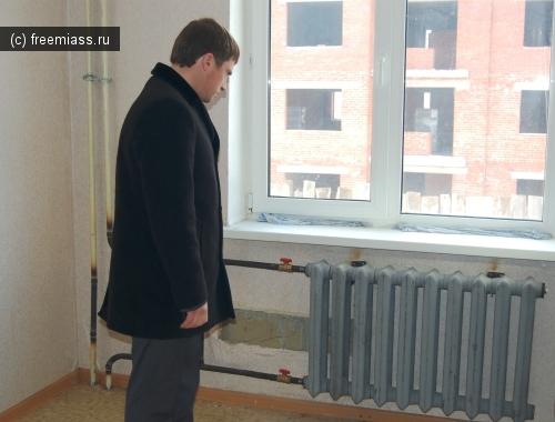 Челябинская компания построила в Миассе некачественные дома. Кто виноват и что делать?