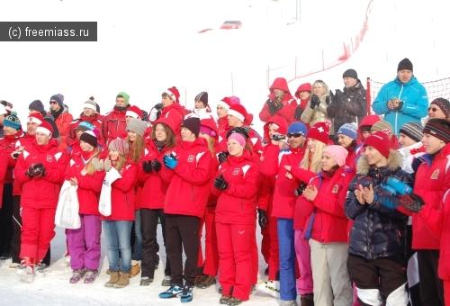 Миасс принимает 2 зимнюю Спартакиаду молодёжи России