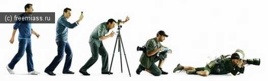 ДНТ ждет участников новой фотовыставки