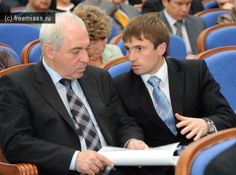 Невероятно, но Ардабьевский возвращается на пост сити-менеджера Миасса