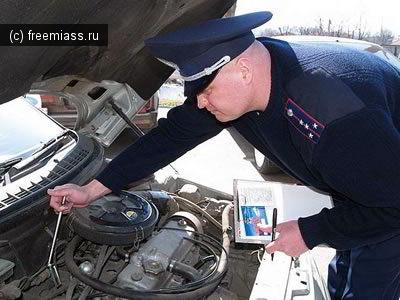 На Южном Урале закон о техосмотре нарушают и предприниматели, и власти