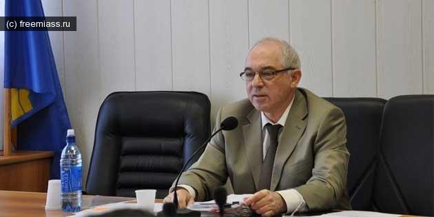 Сотрудники филиала ЮурГУ написали открытое письмо в защиту Войнова