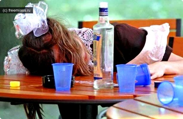 В Копейске задержали пьяную 15-летнюю школьницу, управлявшую автомобилем