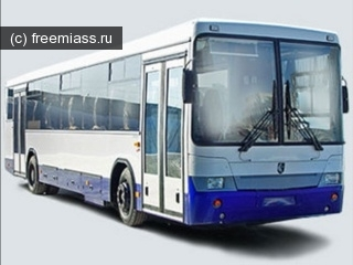 В Миассе новый автобусный маршрут свяжет районы Комарово и Старую часть