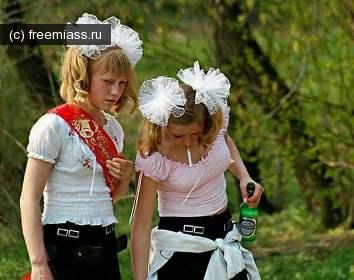 Торговля спиртным - не ближе 100 метров от школы?