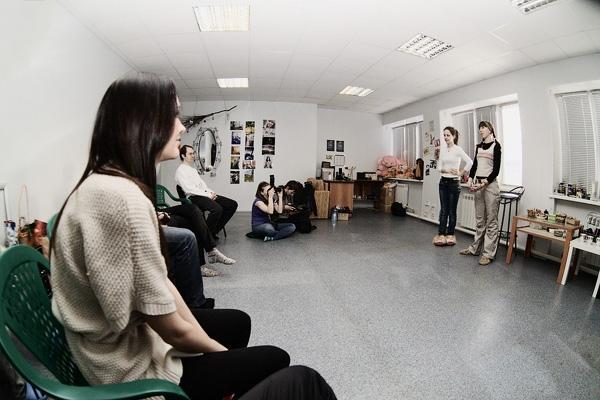 открытие фотошколы в Миассе