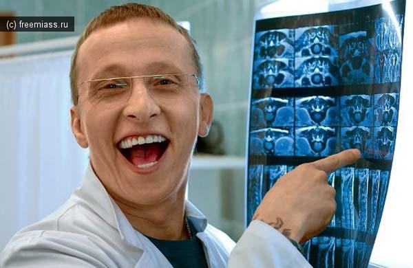 Доктор Быков, Миасс, новости Миасс, открытие клиники Миасс, Охлобыстин в Миассе