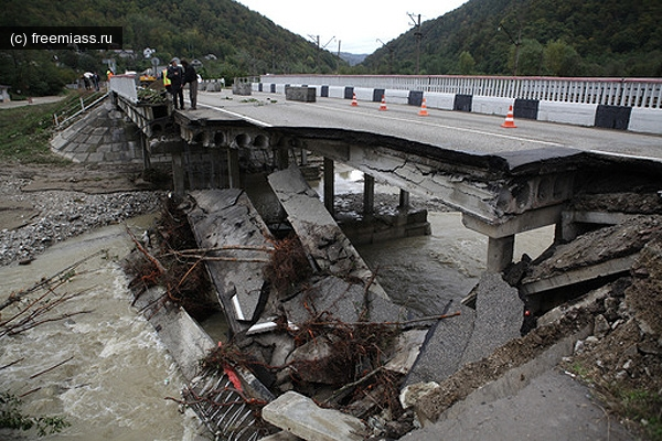 наводнение в краснодарском крае, новости миасс, катастрофа в краснодарском, потоп, миасс онлайн, миасс ру, свободный миасс