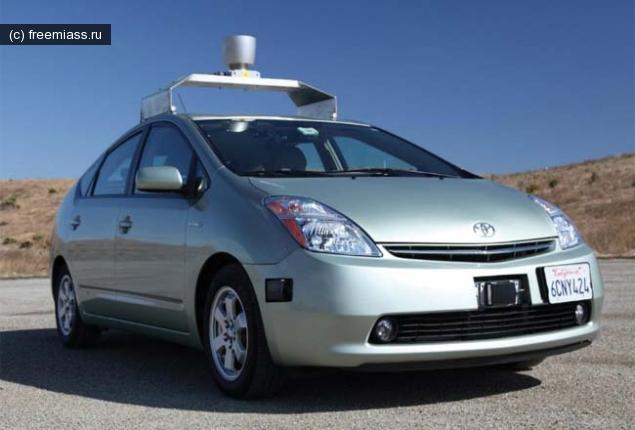 беспилотные автомобили, гугл автомобили, изобретиения гугл, новости миасс, миасс ру, миасс онлайн