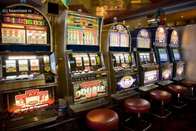 Новости игровые автоматы 2012 игровые автоматы адмирал бу куплю